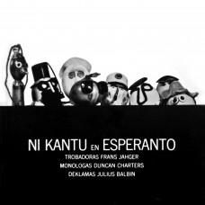 Ni Kantu En Esperanto