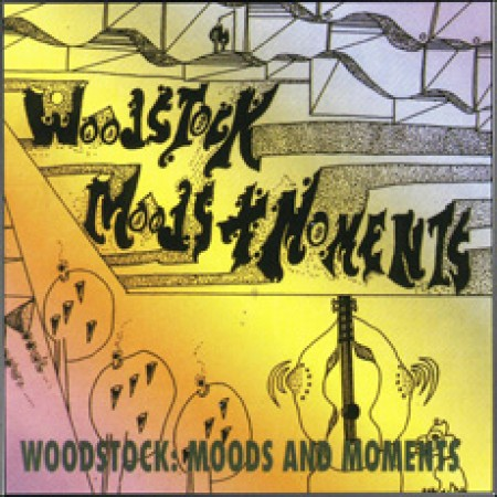 Woodstock: Moods And Moments