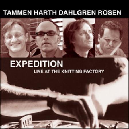Tammen/Harth/Dahlgren/Rosen