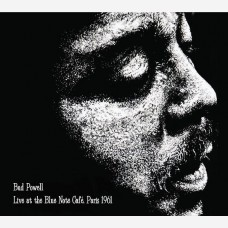 Live at the Blue Note Cafe, Paris 1961