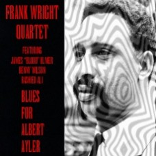Blues for Albert Ayler