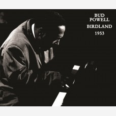 Birdland 1953