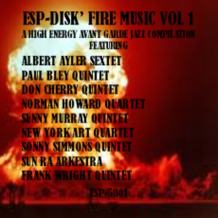 Fire Music Vol. 1