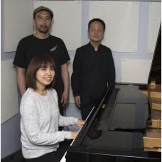 Megumi Yonezawa Masa Kamaguchi Ken Kobayashi