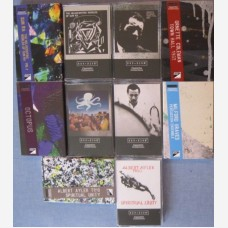 Every ESP-Disk'/Personal Affair Cassette Tape So Far