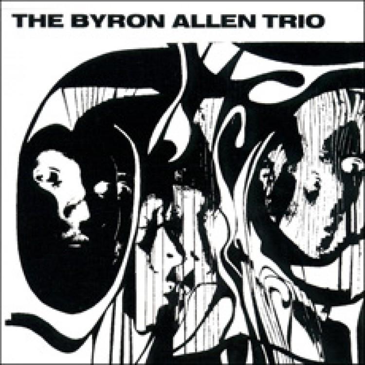 Byron Allen Trio, The - The Byron Allen Trio