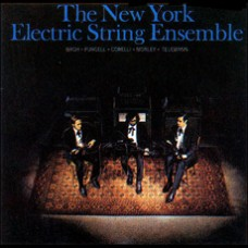 The New York Electric String Ensemble