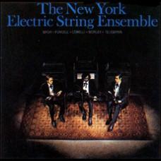 The New York Electric String Ensemble