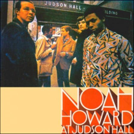 Noah Howard At Judson Hall