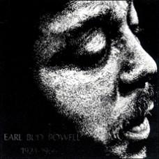 Earl Bud Powell