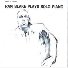 Ran Blake Plays Solo Piano