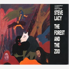 The Forest And The Zoo