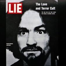 Charles Manson Sings