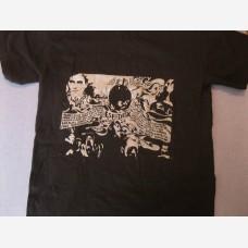 ESP-Disk' Panorama T-shirt