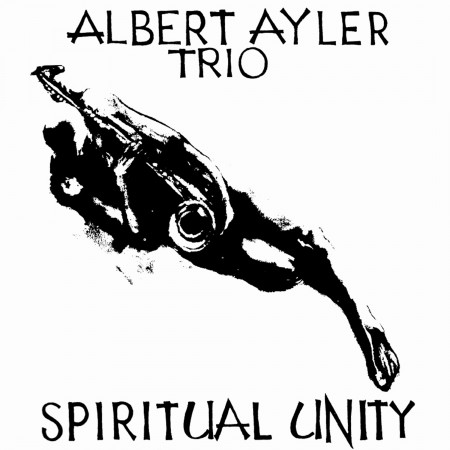 Spiritual Unity LP AND NEW Expanded CD
